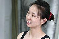 Yun Yun Wang (female, b1986, He Nan Province, China)