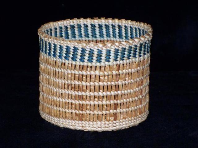 Small Seaweed Basket