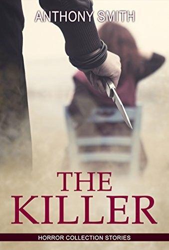"""The Killer""  ***  Anthony Smith  (2017)"