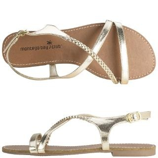 Womens Montego Bay Club Phertado Sandals Payless Shoe Source