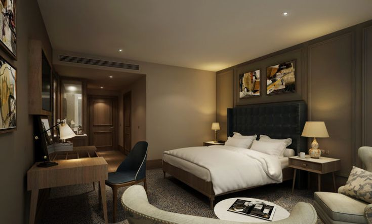 Yorkshire's Grand Hotel & Spa – the region's only AA-rated five-star hotel – has revealed 100 luxury new hotel rooms opening in early 2018. The development will almost double the number of five-star hotel rooms in York, and help to generate an additional £1.7m of annual visitor expenditure fo...
