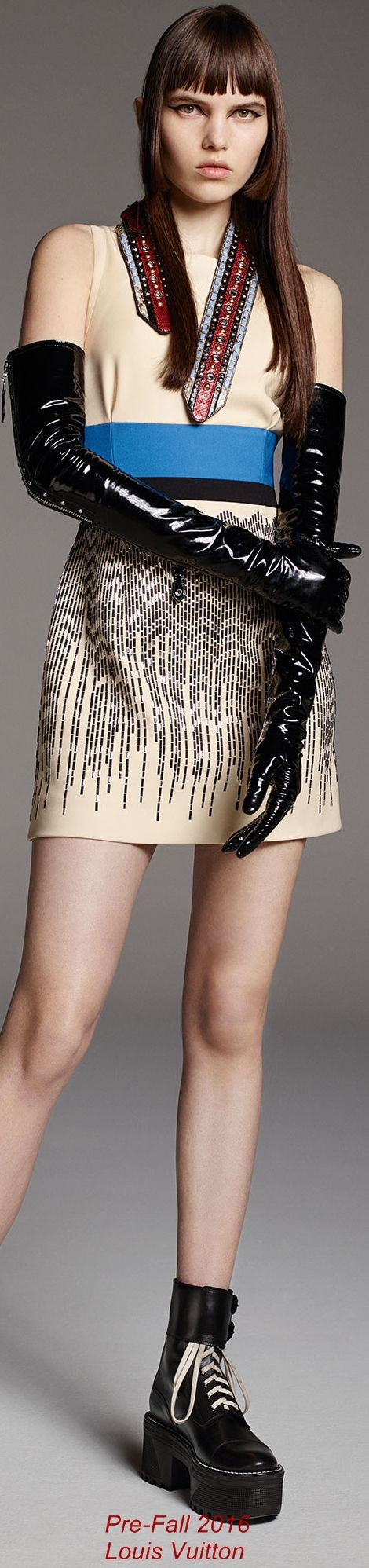Pre-Fall 2016 Louis Vuitton