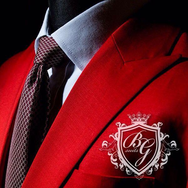 Augstākās kvalitātes individuāli šūti uzvalki | BG Suits