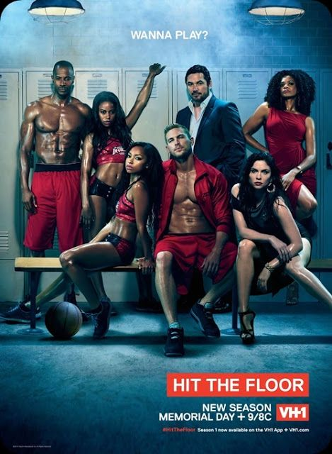 Un peu de lecture: Hit the floor
