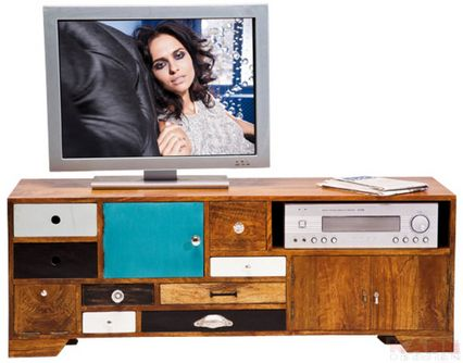 Kare desing ~ TV Board Malibu EU