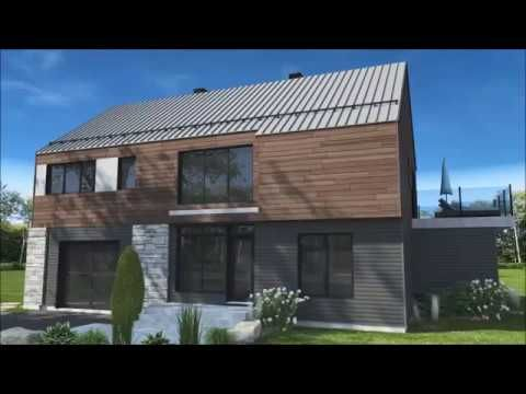 Browse Modern House Plans With Photos See Hundreds Of Plans Watch Walk Through Video Of Rustic House Plans Architectural Design House Plans Scandinavia House