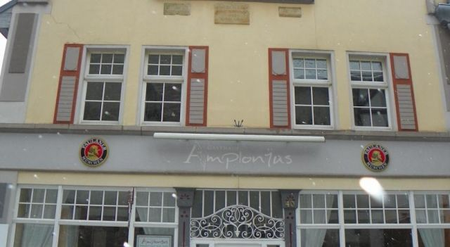 Pension Amplonius - #Guesthouses - $84 - #Hotels #Germany #Erfurt http://www.justigo.com.au/hotels/germany/erfurt/pension-amplonius_224458.html