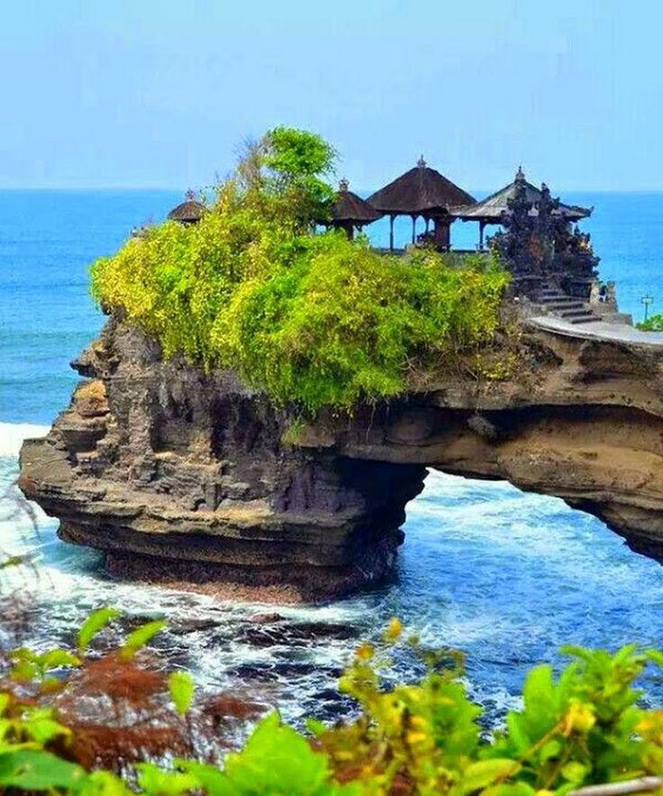Balinese Island..