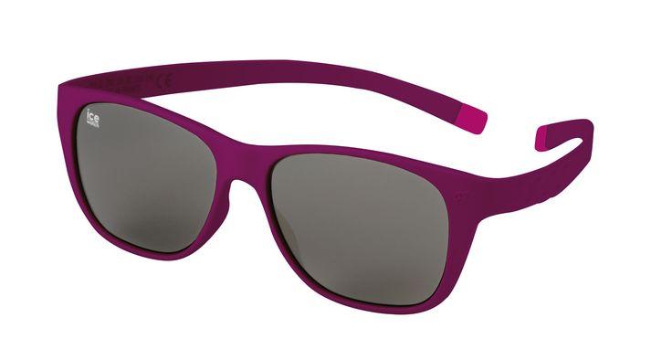 Ice-Watch Eyewear Winter collection 'Shadow'   Model: Pulse - Cherry Pink Price: €69,95  www.facebook.com/IceWatchEyewearNL