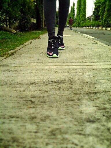 Running #nike