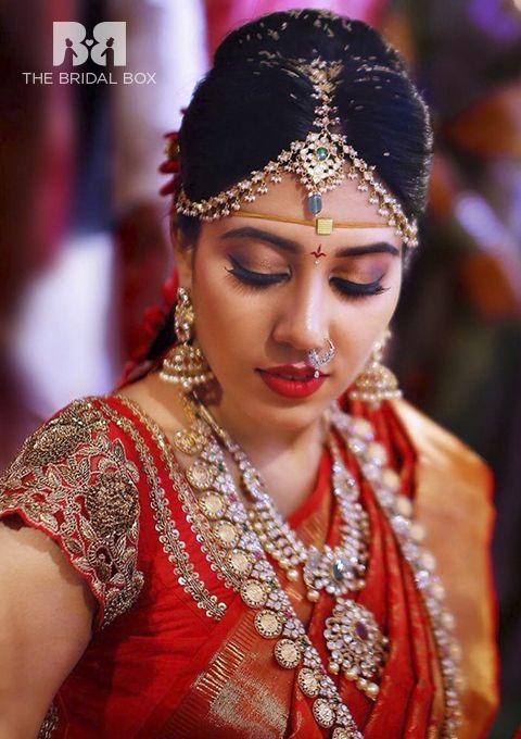 South Indian Bridal Makeup: 15 DIY Tips To Make You A Goddess