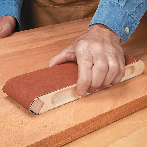 Pin By Ronald Stout On Jigs Carpinteria Sanding Block Learn Woodworking Easy Woodworking Projects