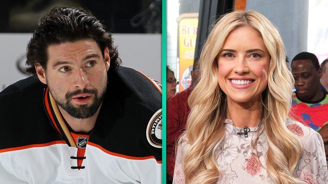 EXCLUSIVE: Christina El Moussa and NHL Star Nate Thompson Split Source Says