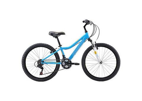 Diamondback Lustre 24 Girl 24-Inch, Wheels - 1/1