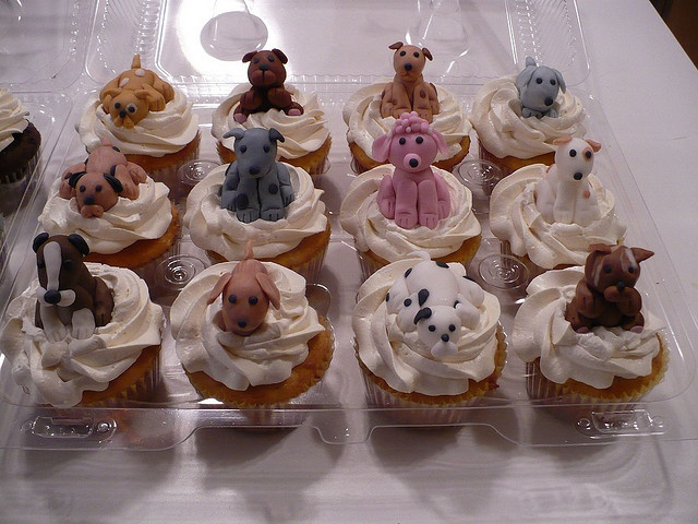 85 best animal rescue bake sale cupcakes images on pinterest
