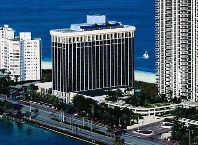 Florida Hotels Reservation: Miami Beach Resort & Spa