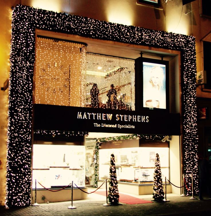 Matthew Stephens Jewellers  The Diamond Specialists