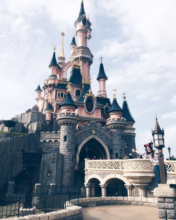 • D I S N E Y • J'ai 10 ans... #Disney #DisneylandParis #Disneyland
