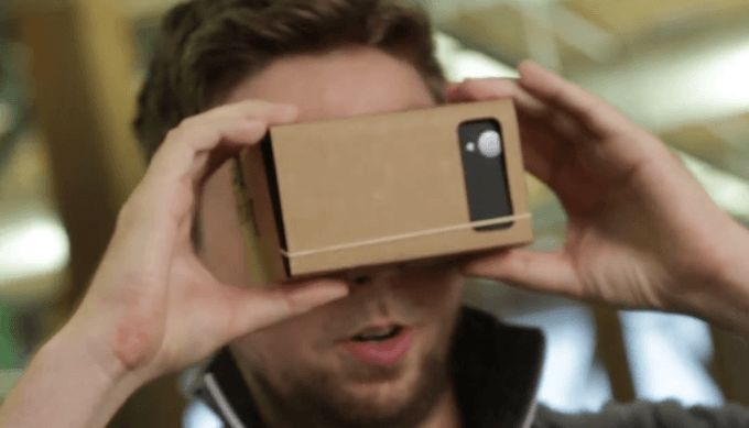 More evidence points toward Android VR unveil at Google I/O