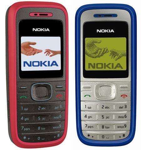 3 - Nokia 1200 - 150 milhões