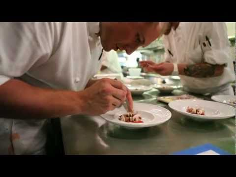 Video-- Grant Aschatz's NEXT restaurant: Thailand concept