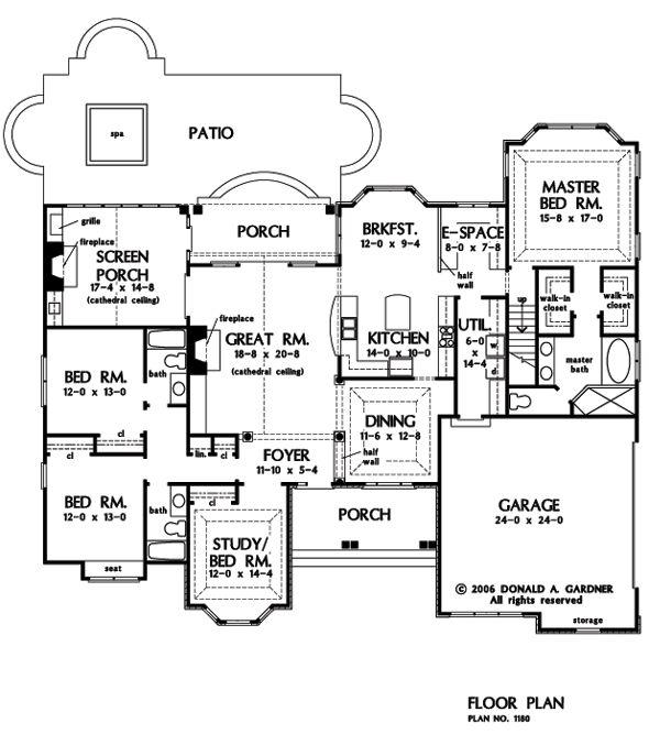decent floorplan  still needs tweaks  first floor plan of