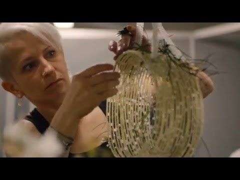 European Floristry Championship 2016 - a compilation - YouTube