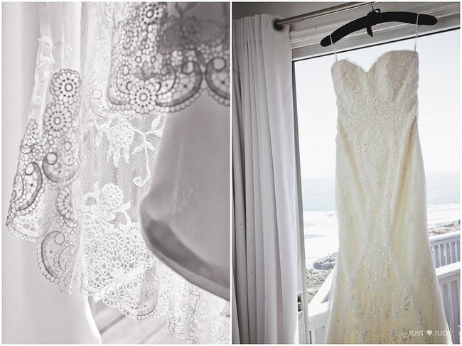 Handmade Rustic Beach Wedding {Strandkombuis Beach} | Confetti Daydreams