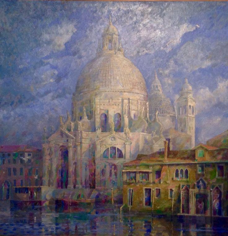 Venice. Martin Dutton