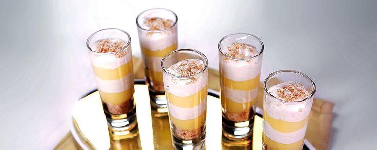 Lemon Merengue Shooters Recipe | The Chew - ABC.com