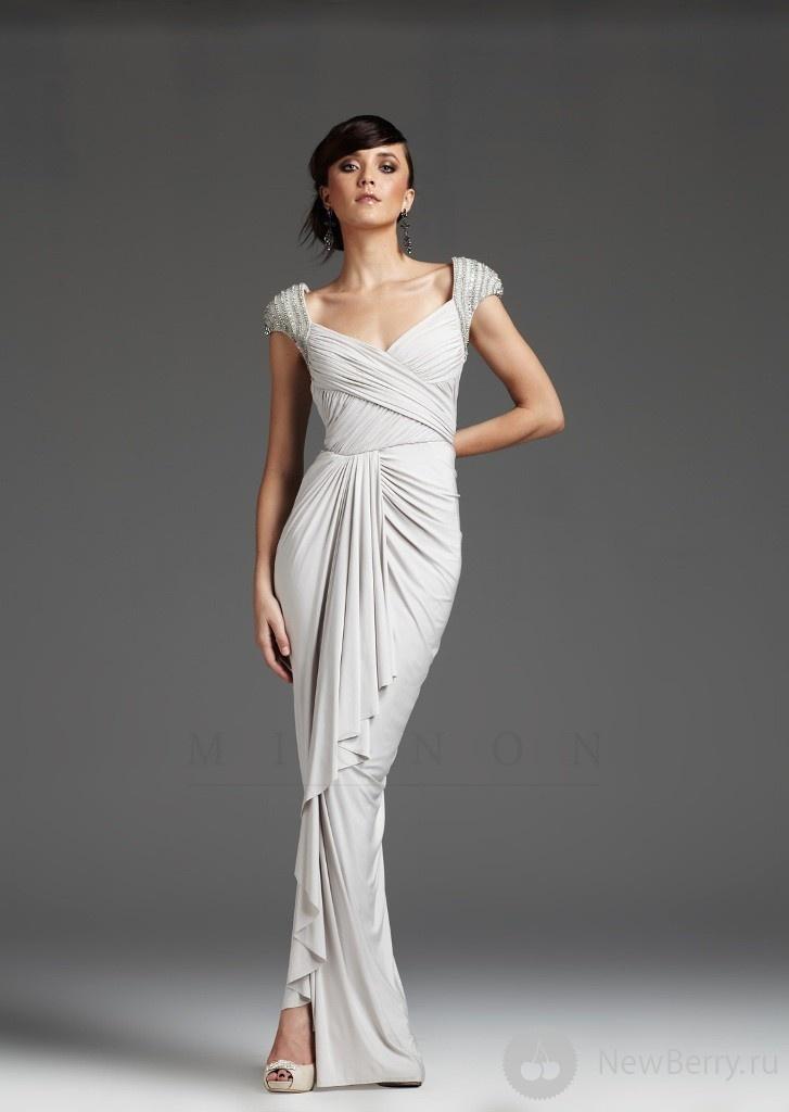 Свадебные платья Mignon 2013