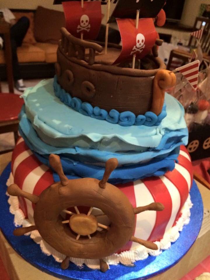 Potate cake