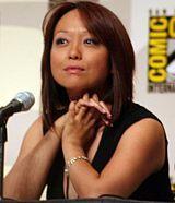 Naoko Mori - Wikipedia, the free encyclopedia