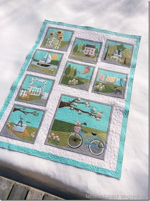 38 Best Images About Cherry Blossoms Quilts Cameo On