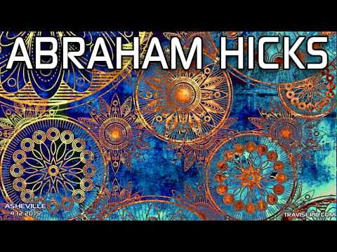 Abraham Hicks - These Answers Will Set You Free - YouTube