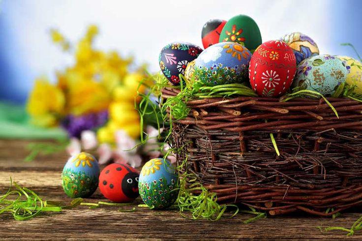 Last-Minute Ideen für kleine Ostergeschenke findest Du in unserem mydays Magazin.