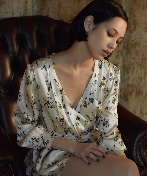 Kiko Mizuhara - 水原希子