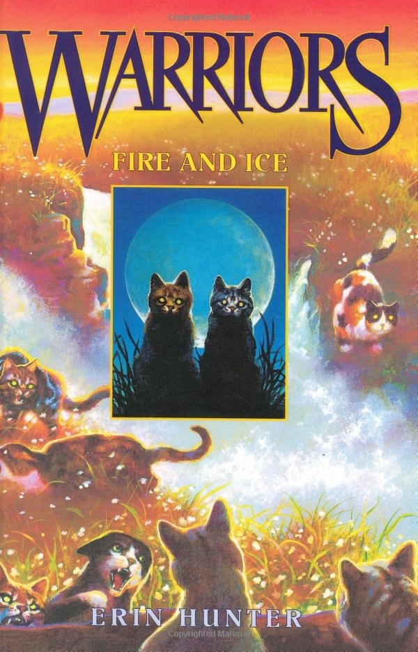 Warrior Cats Audio Books Online