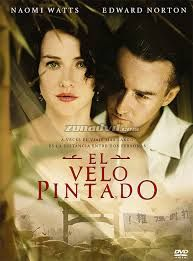 El Velo pintado [Vídeo-DVD] / [Director John Curran]. Más info en: http://www.filmaffinity.com/es/film406338.html