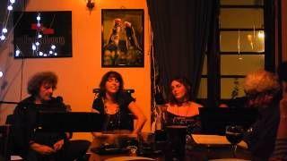 Επιλογές τραγουδιών και από τις 3 Παρασκευές στο Tar (5/12, 24/10, 31/10/2014)...