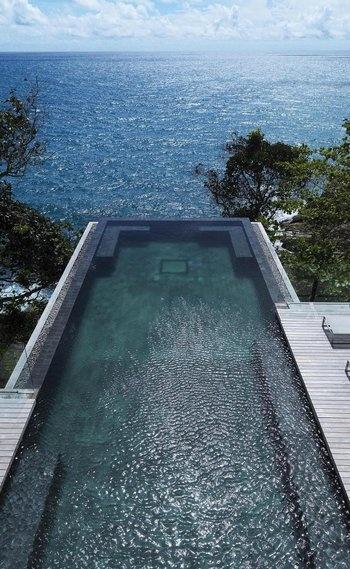 Villa Amanzi, Phuket, Thailand