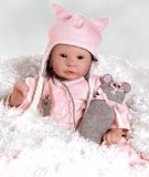 Lifelike Baby Dolls, Merry Mouse