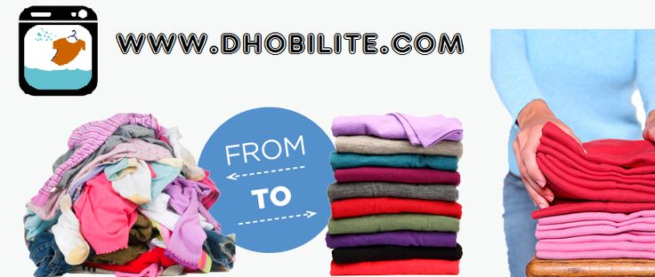 Now get your dryclean and laundry delivered to your doorstep! Dhobilite is a quick, efficient and cost effective way to get your laundry done at greater Noida  Look at - http://www.dhobilite.com