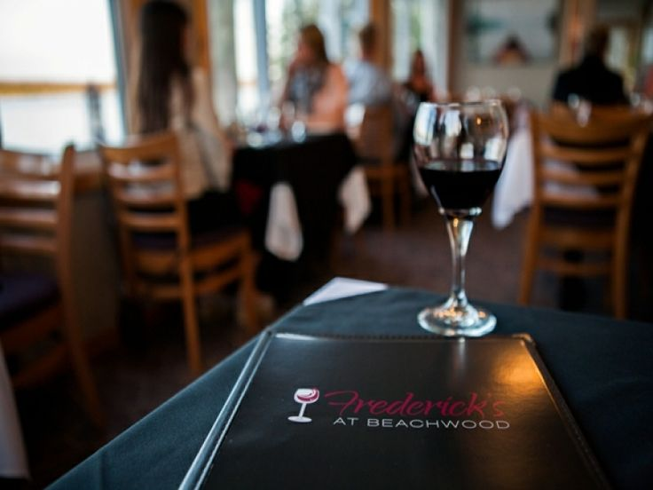 Experience Frederick's at Beachwood