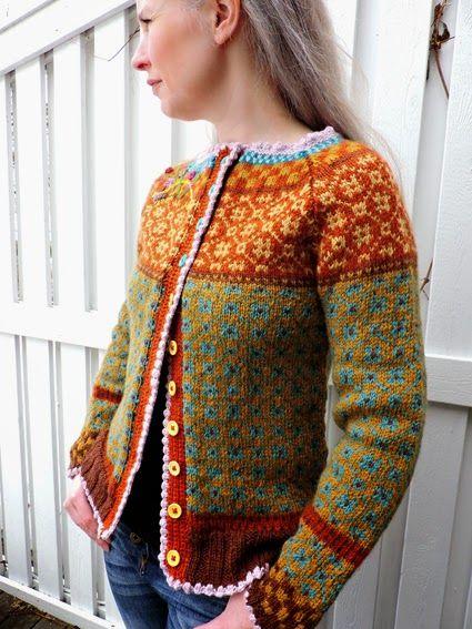 Neulova Narttu love the colors