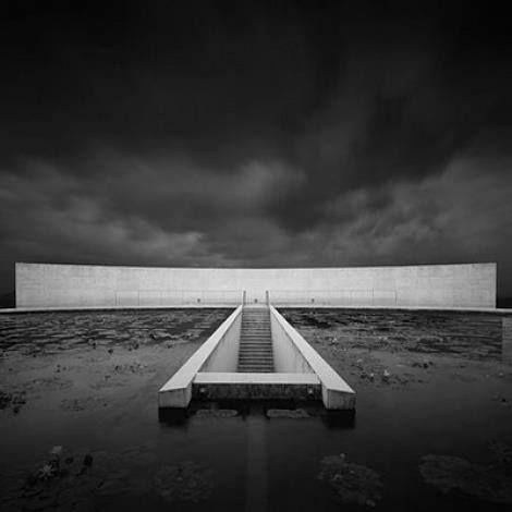 Water Temple | Tadao Ando
