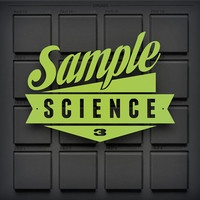 Sample Science 03 - by afromaniac by atlas pancakes on SoundCloud