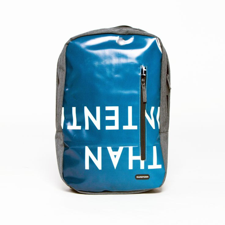 Rareform Classic Backpack Deluxe from The Green Wave