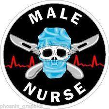male nurse symbol - Google Search