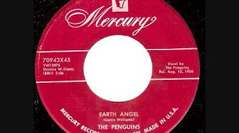 EARTH ANGEL  THE PENGUINS